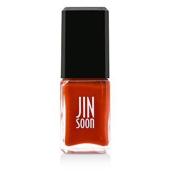 JINsoon Esmalte Uñas - #Pop Orange  11ml/0.37oz