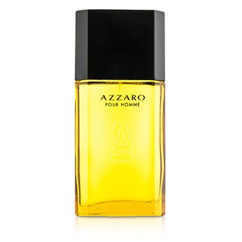 Azzaro Azzaro Eau De Toilette Spray (Sin Caja)  30ml/1oz