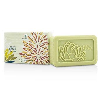 Thymes Agave Nectar Bar Soap  195g/7oz