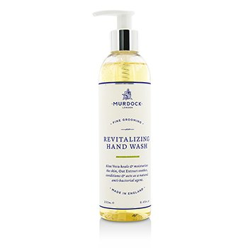 Murdock Revitalizing Hand Wash - Pembersih Tangan  250ml/8.45oz