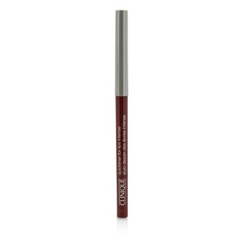 Clinique Quickliner For Lips Intense - #06 Intense Cranberry  0.26g/0.01oz