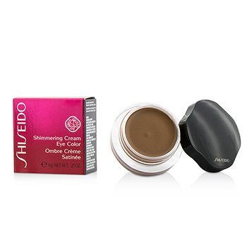Shiseido Shimmering Cream Color Ojos - # BR731 Kitsune 11919  6g/0.21oz