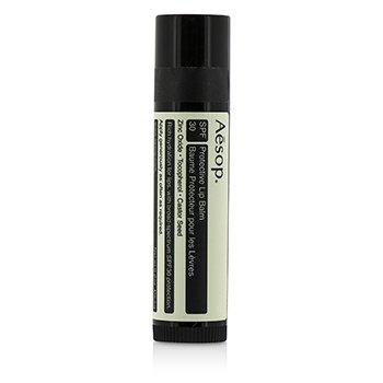 Aesop Protective Lip Balm SPF30  5.5g/0.2oz