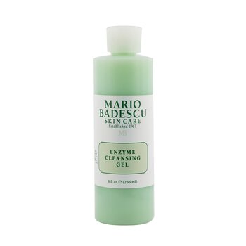 Mario Badescu Enzyme Cleansing Gel - For All Skin Types  236ml/8oz