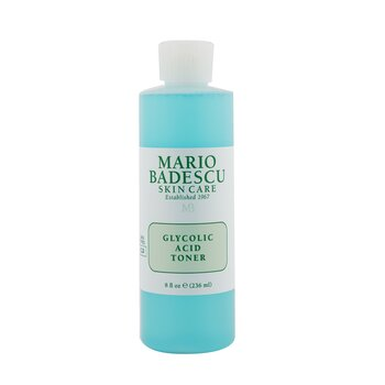 Mario Badescu Glycolic Acid Toner - For Combination/ Dry Skin Types  236ml/8oz