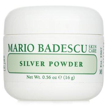 Mario Badescu Silver Powder  30ml/1oz