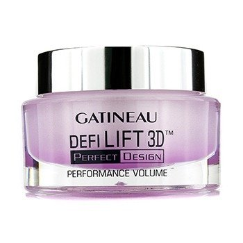 Gatineau Liftingujacy krem na noc Defi Lift 3D Perfect Design Performance Volume Cream (bez pudełka)  50ml/1.7oz