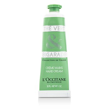 ロクシタン The Vert & Bigarade Hand Cream  30ml/1oz