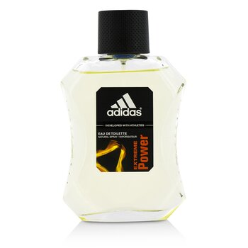 アディダス Extreme Power Eau De Toilette Spray  100ml/3.4oz