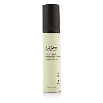 Ahava Time To Treat Comforting Cream (Unboxed)  50ml/1.7oz