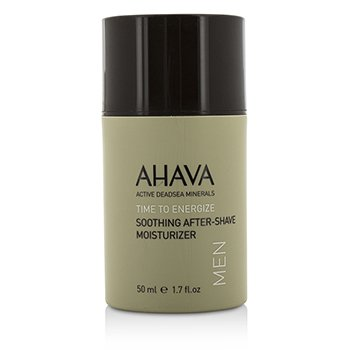 Ahava Time To Energize Soothing After-Shave Moisturizer (bez kutijice)  50ml/1.7oz