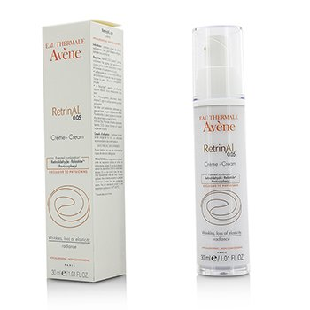 Avene Retrinal 0.05 Cream (With Pump)  30ml/1.01oz