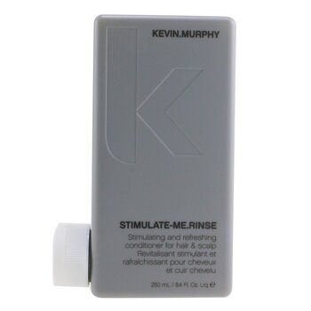 Kevin.Murphy คอนดิชั่นเนอร์ Stimulate-Me.Rinse (Stimulating and Refreshing Conditioner - For Hair & Scalp)  250ml/8.4oz