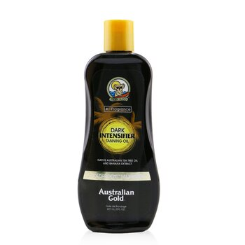 Australian Gold น้ำมัน Dark Tanning Intensifier Oil  237ml/8oz