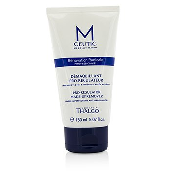 Thalgo MCEUTIC Pro-Regulator Demaquillante - Producto de Salón  150ml/5.07oz