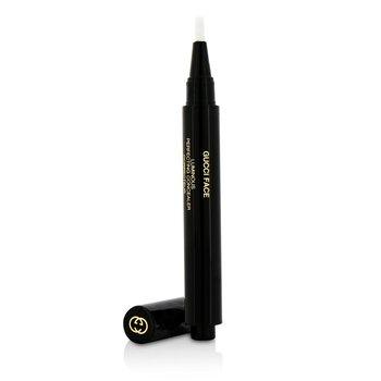 Gucci Luminous Perfecting Concealer - #040 (Medium)  2ml/0.06oz