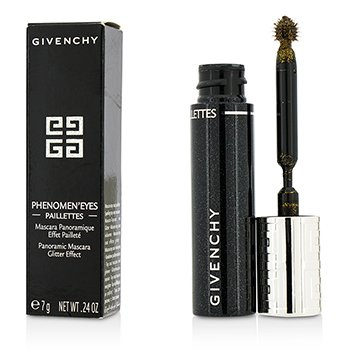 Givenchy Phenomen'Eyes Paillettes Panoramic Mascara - # 6 Gold Sparkles  7g/0.24oz