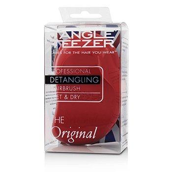 Tangle Teezer The Original Cepillo Desenredante - # Winter Berry (Para Cabello Seco & Mojado  1pc
