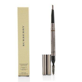 Burberry Effortless Eyebrow Definer Brow Shaping Pencil - # No. 04 Malt Brown  0.25g/0.009oz