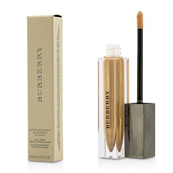 Burberry Burberry Kisses Wet Shine Moisturising Gloss - # No. 05 Trench Kiss  6ml/0.2oz