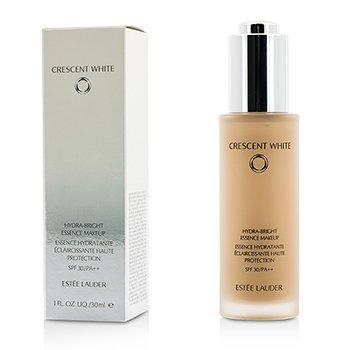 Estee Lauder Crescent White Hydra Bright Essence Maquillaje SPF 30 - #3C0 Cool Creme  30ml/1oz