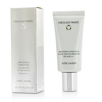 Estee Lauder Crescent White Brightening Makeup Base SPF 30  30ml/1oz