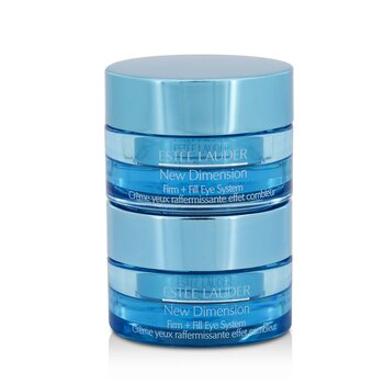 Estee Lauder New Dimension Firm + Fill Система для Век  10ml/0.34oz