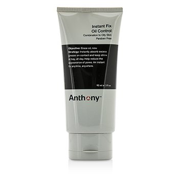 Anthony Instant Fix Oil Control (for kombinert til fet hud)  90ml/3oz