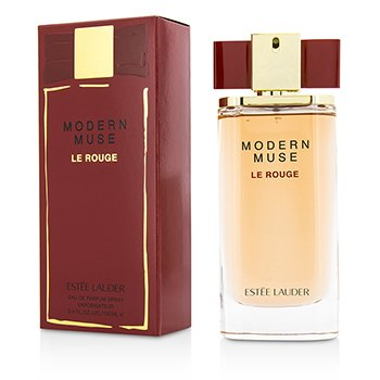 Estee Lauder Modern Muse Le Rouge Eau De Parfum Spray  100ml/3.4oz