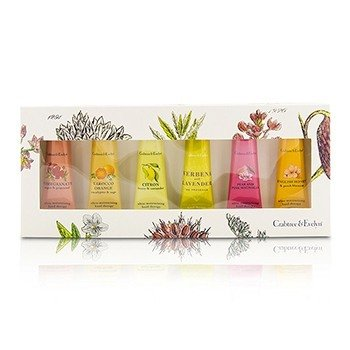 クラブツリー&イヴリン Lovely Hands Hand Therapy Collection  6x25g/0.9oz