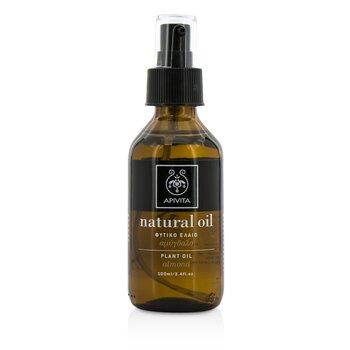 Apivita Natural Oil - Aceite de Planta de Almendra  100ml/3.4oz