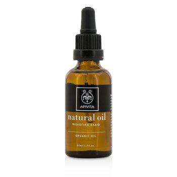 Apivita Natural Oil - Aceite de Caléndula Orgánica  50ml/1.7oz
