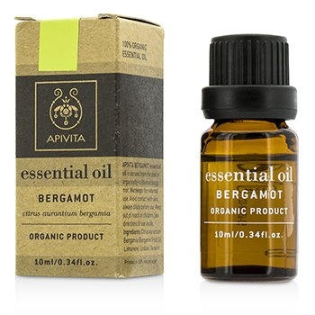 Apivita Aceite Esencial - Bergamota  10ml/0.34oz