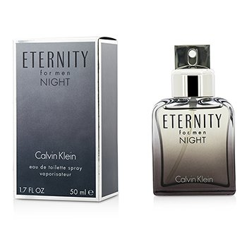 Calvin Klein Eternity Night For Men Eau De Toilette Spray  50ml/1.7oz