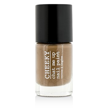 Cheeky Chat Me Up Color Uñas - The Feeling's Neutral  10ml/0.33oz