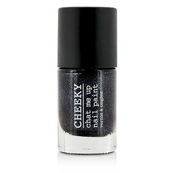 Cheeky Chat Me Up Color Uñas - Tar Very Much  10ml/0.33oz