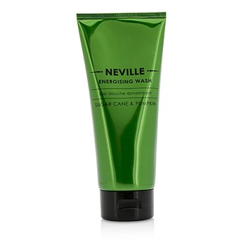 Neville Energising Wash  200ml/6.76oz