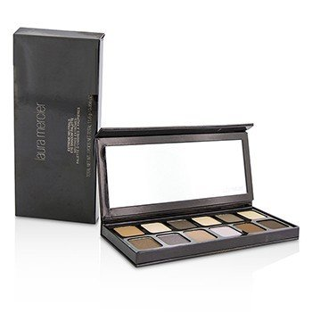 ローラメルシエ Extreme Neutrals Eye Shadow Palette  11.6g/0.356oz