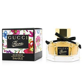 Gucci Flora By Gucci Eau De Parfum Spray (New Packaging)  30ml/1oz