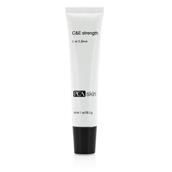 PCA Skin C & E Strength  28g/1oz