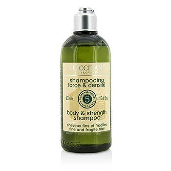 L'Occitane Aromachologie Body & Strength Shampoo (Fine and Fragile Hair)  300ml/10.1oz