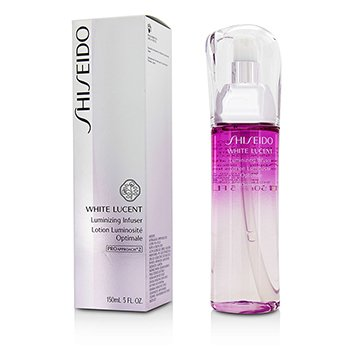 Shiseido White Lucent Iluminador  150ml/5oz