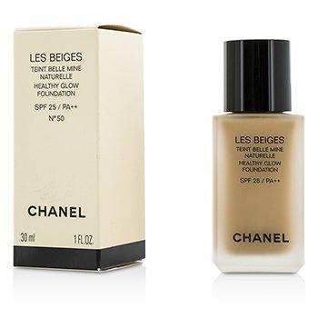 Chanel Les Beiges Healthy Glow Base SPF 25 - No. 50  30ml/1oz