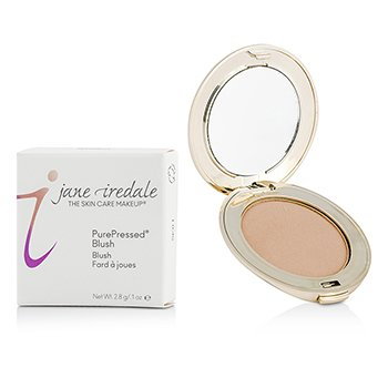 Jane Iredale PurePressed Color Mejillas - Flawless  2.8g/0.1oz