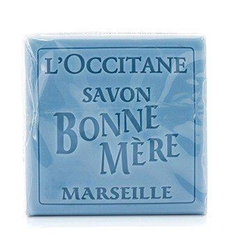 L'Occitane Bonne Mere Soap - Rosemary  100g/3.5oz