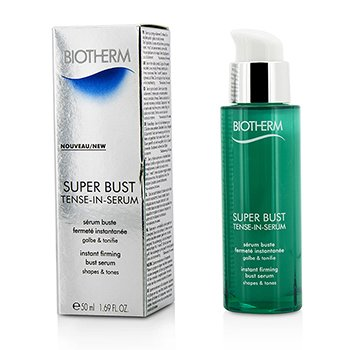 Biotherm Super Bust Tense-In-Suero  50ml/1.69oz