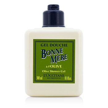 L'Occitane Bonne Mere Olive Gel de Ducha  300ml/10.1oz