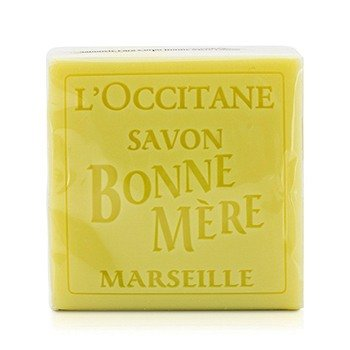 L'Occitane Bonne Mere Soap - Lemon  100g/3.5oz
