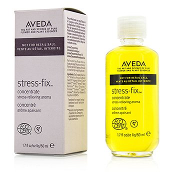 Aveda Stress Fix Concentrate - Salon Size  50ml/1.7oz