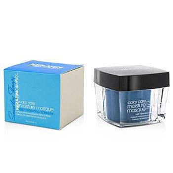 Keratin Complex Smoothing Therapy Keratin Color Care Mascarilla Humectante (Fórmula Hidratación Profunda)  190ml/6.4oz